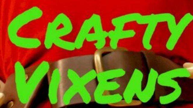 Crafty Vixen