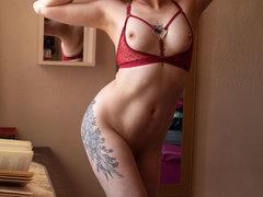 Eva Ray